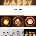 戀人術蠟燭專賣店's avatar