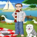 Luis Alberto's avatar