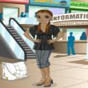 TONYA P's avatar