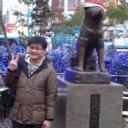 橋瀚's avatar