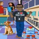 Winston's avatar