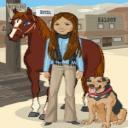 brigitte p's avatar