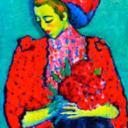 Margoth's avatar