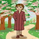 Caterina's avatar