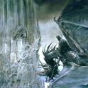 The Witch-king of Angmar's avatar