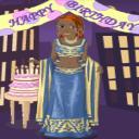 The Bride's avatar