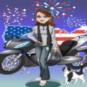 Danielle K's avatar