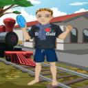 藍海's avatar