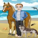 炎藍's avatar