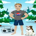 crazy4U's avatar