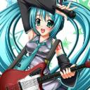 ♥Miku Hatsune♥