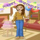 prettyblueeyes101010's avatar