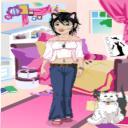 PURR GIRL TORI's avatar