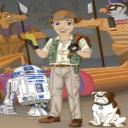 Indiana Jones's avatar