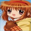 ayu's avatar