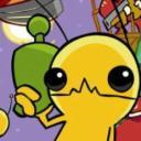 Alien Hominid's avatar