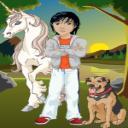 純血馬's avatar