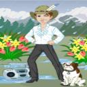 Manish J's avatar