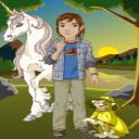 man ki's avatar