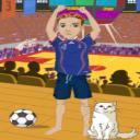 JULIE's avatar