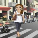 pretty azn girl's avatar