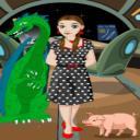 Lady Janella's avatar
