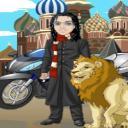 Red Falcon's avatar