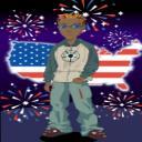 C. D.'s avatar