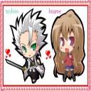 Hisame's avatar
