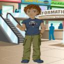 Angel Azul's avatar