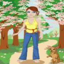 Jacqueline's avatar