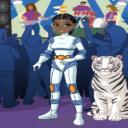 Sasha C's avatar