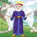 RH (a.k.a. God)'s avatar
