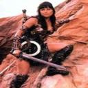 Martha la super guerrera's avatar