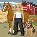 Texas Horse Lover