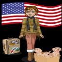 Patsy's avatar