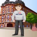 Alfie Adams's avatar