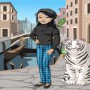 Keisy's avatar