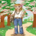 Lil Drummer girl's avatar