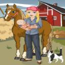 bellefille099's avatar