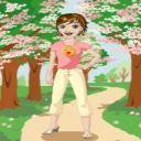 Antonia O's avatar