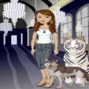 Wolf woman's avatar