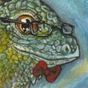 Iguana con gafas's avatar