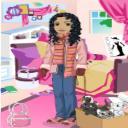 Pink wolf's avatar