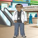 kareem Stanson's avatar