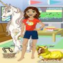 Gloria's avatar