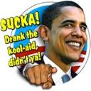 Drank the kool-aid, din-cha?'s avatar