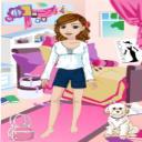 girly girl's avatar
