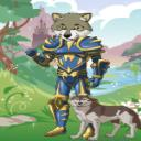 WolfKnight: Grey 1's avatar