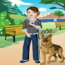 Jamila's avatar
